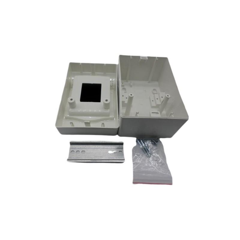 Tablou electric 2 module