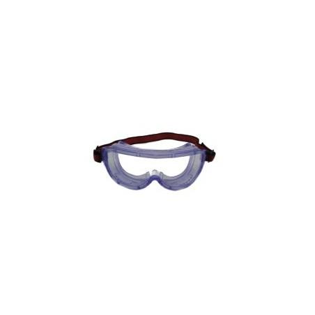 A-01 - Ochelari de protectie cu elastic