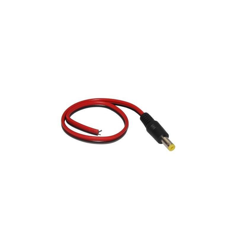 Mufa alimentare TATA cu cablu 25cm
