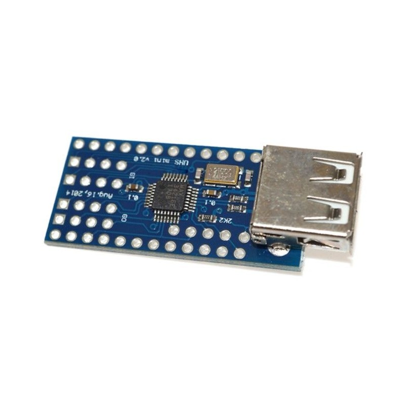 Modul interfata spi 3.3V adaptare Android HID
