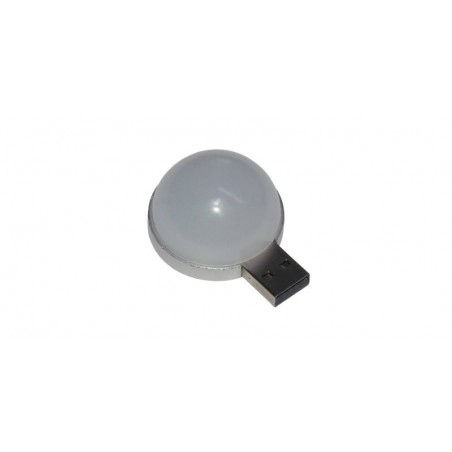 Mini lampa LED cu conector USB