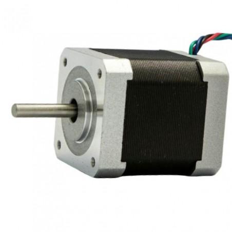 Motor pas cu pas (stepper) NEMA 17 1.7A JK42HS40-1704 OKY7414 10106118