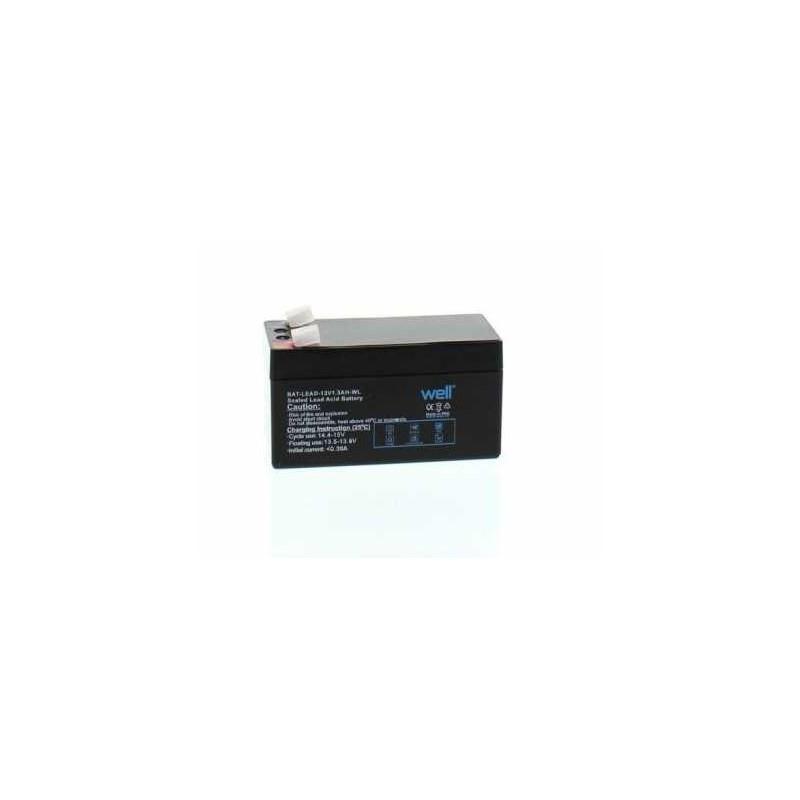 Acumulator plumb acid 6V 4.5Ah Volton