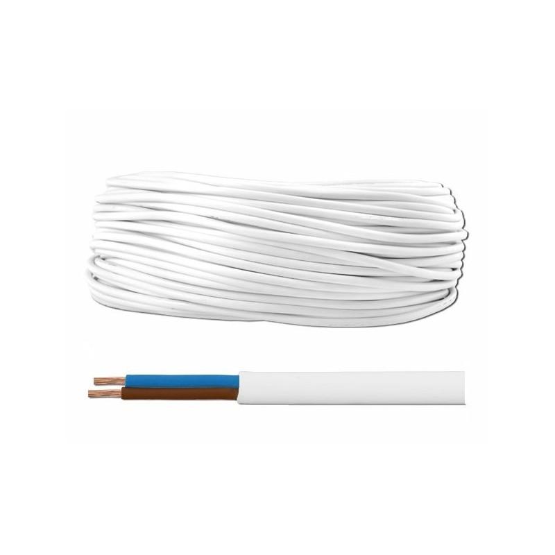 Cablu electric ignifug MYYUP 2x0.75