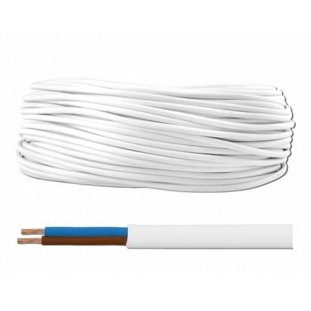 Cablu electric ignifug MYYUP 2x0.5