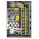 Sursa de alimentare 12V / 20A cu 18 canale POWER BOX20A