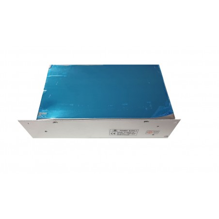 Sursa de alimentare industriala in cutie de tabla 36V 30A-ventilator S-360W-36