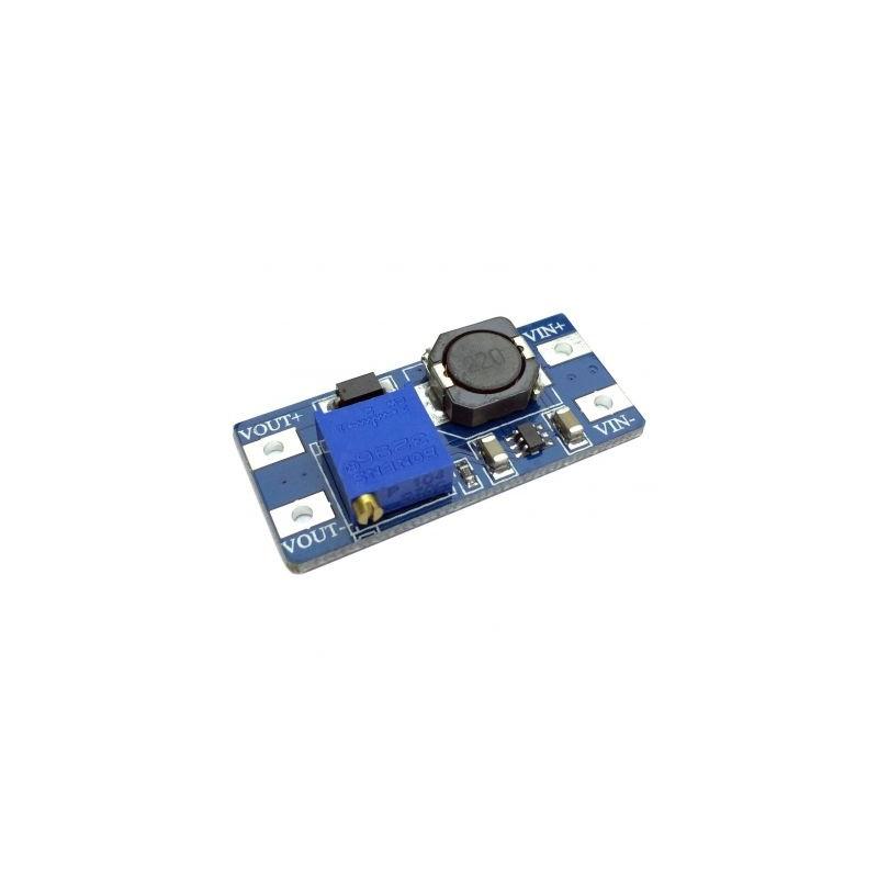 Modul step-up 2A compatibil Arduino