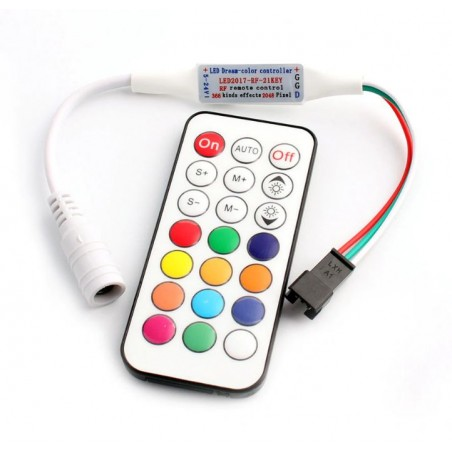 Controller led adresabil RF Magic LED DREAM 2017 10107475