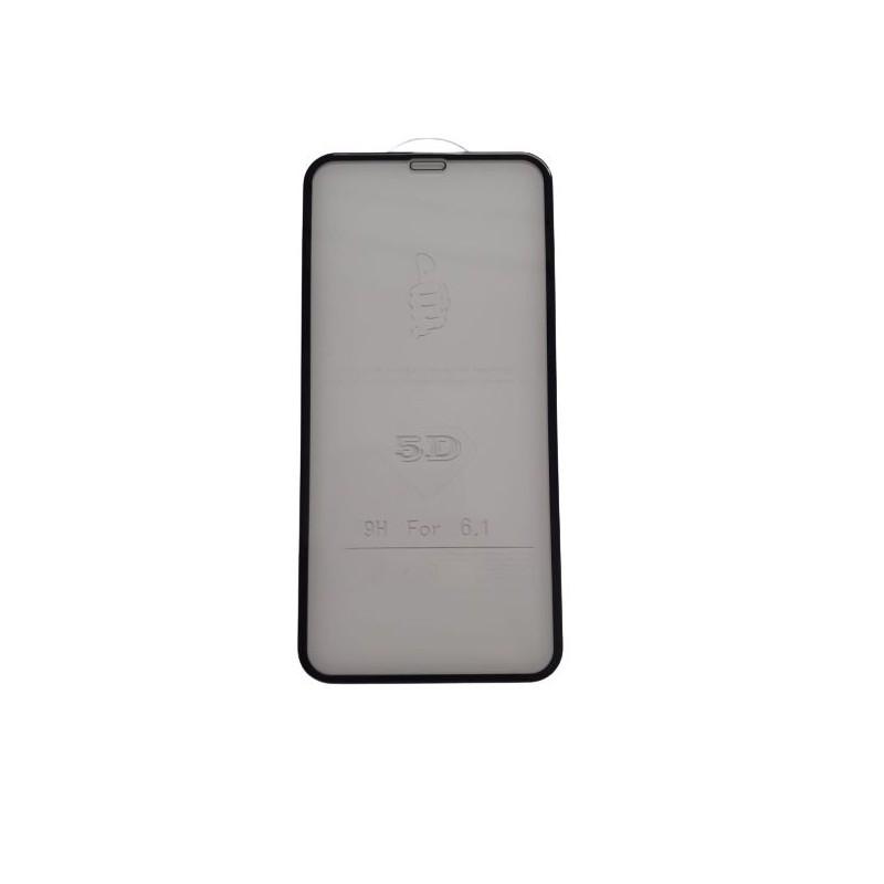 Folie sticla Huawei full glue P30 Lite black