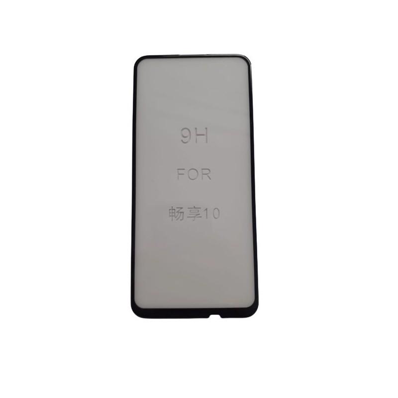 Folie sticla Huawei P40 full glue black