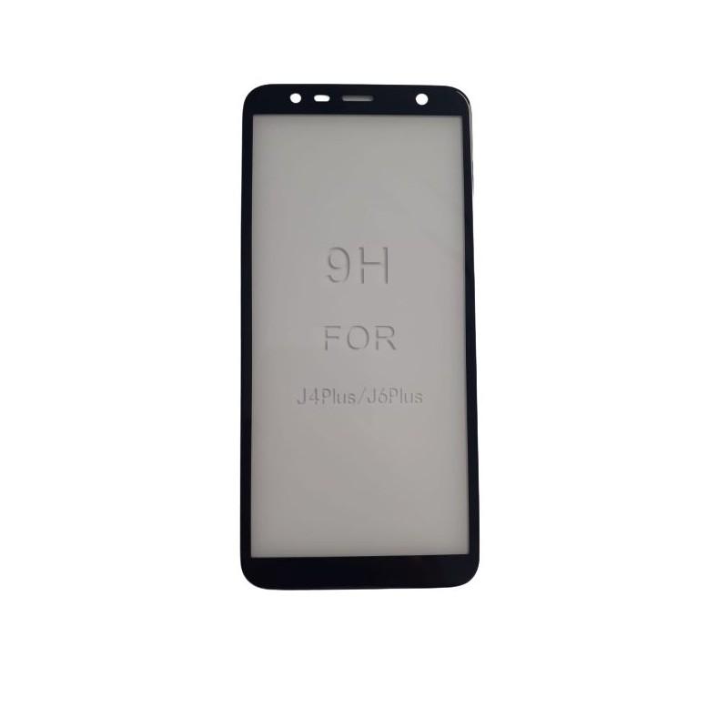 Folie de sticla Samsung Galaxy J4 Plus/ Samsung Galaxy J6 Plus