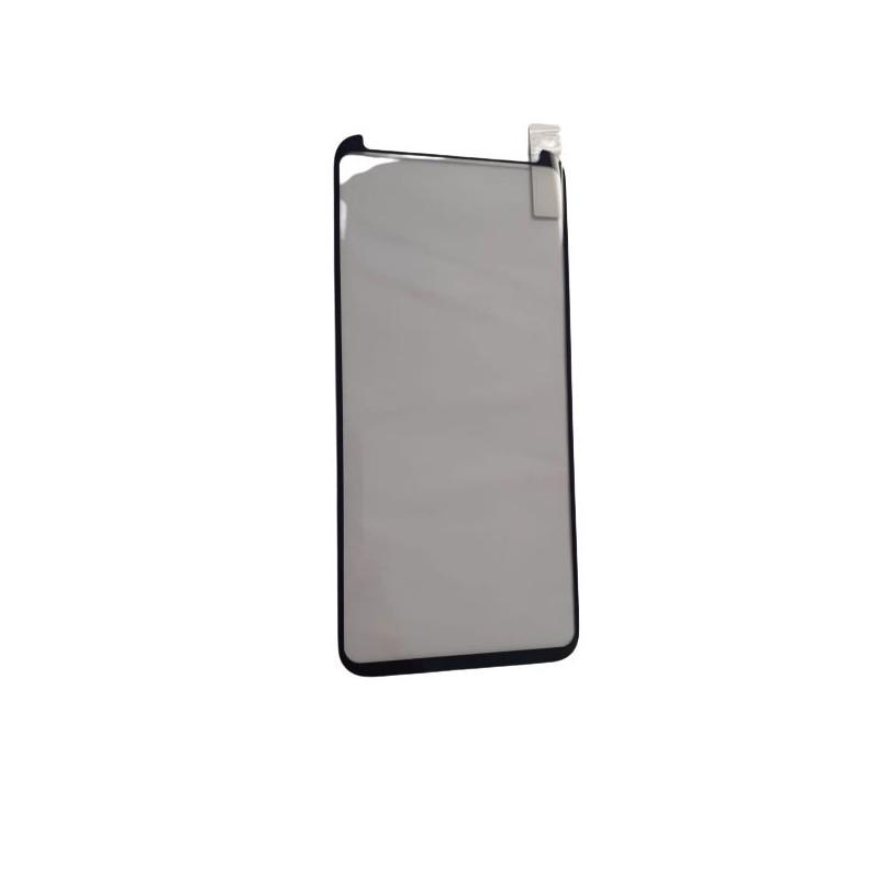 Folie de sticla curbata Samsung Galaxy S8,S9 Negru