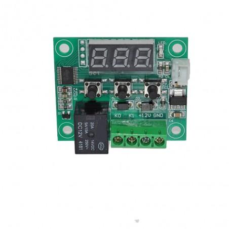 Termostat digital cu afisaj si releu de comanda XH-W1209 OKY3065-2