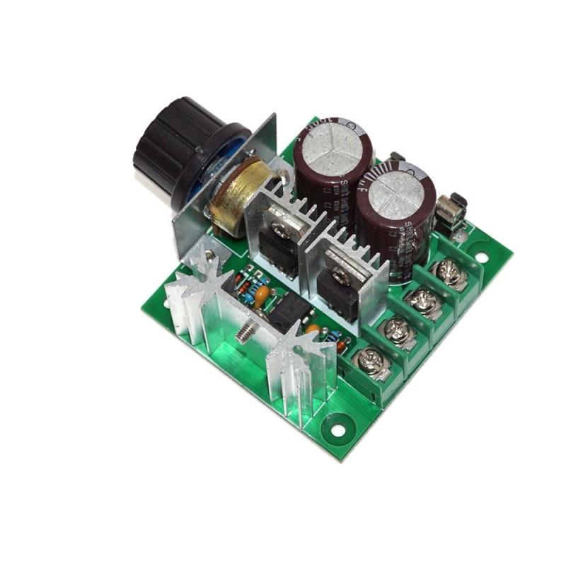 Modul de control motor PWM OKY3496-4 compatibil Arduino