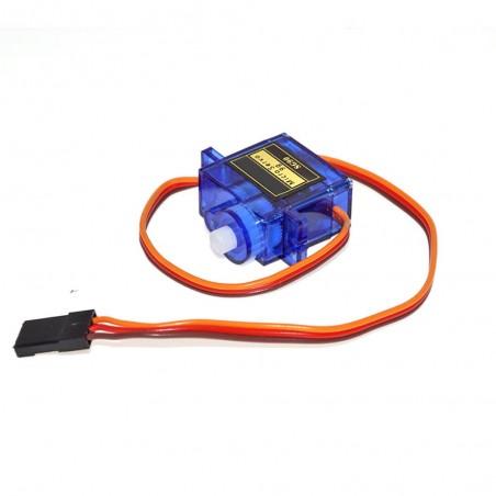 Motor cu accesorii model SG90 9G OKY8003