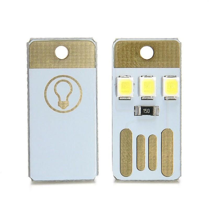 Modul iluminare cu 3 led-uri USB OKY3217-1