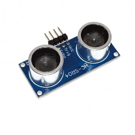 Senzor ultrasonic HC-SR04P OKY3261-2