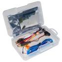 Kit compatibil Arduino UNO cu breadboard si conectori OKY1006-1