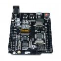Memorie 32Mb USB-TTL CH340G ATmega328P ESP8266 WiFi UNO R3