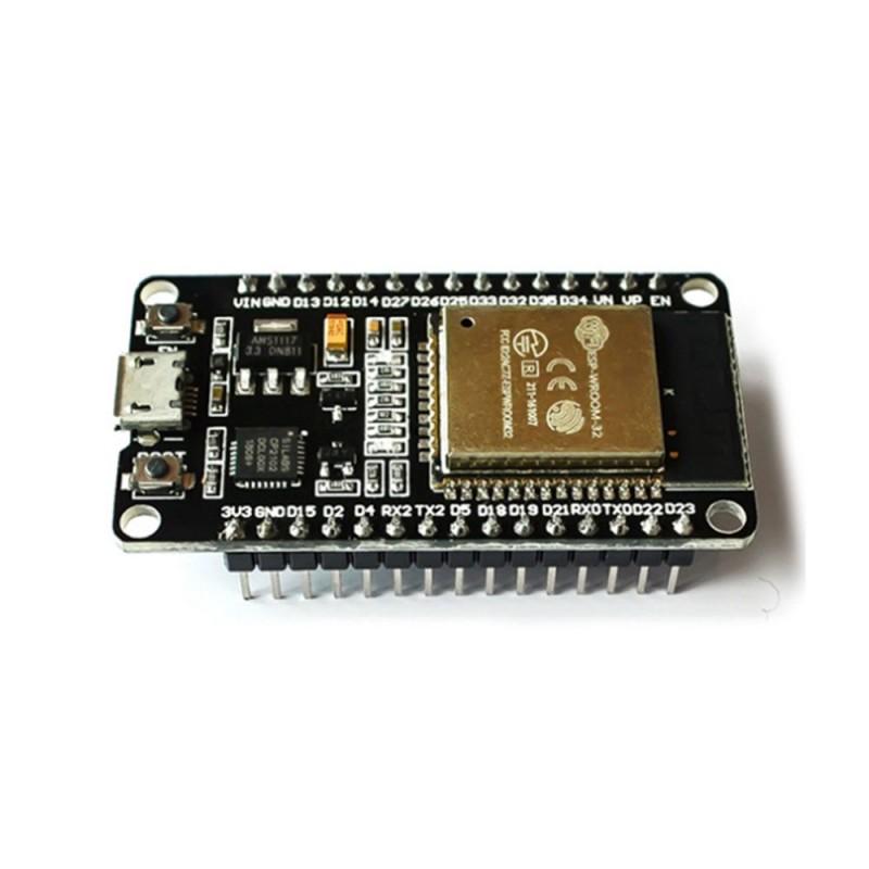 Placa de dezvoltare 2 in 1 ESP8266 ESP-01 NodeMCU WiFi+BT OKY2253-3