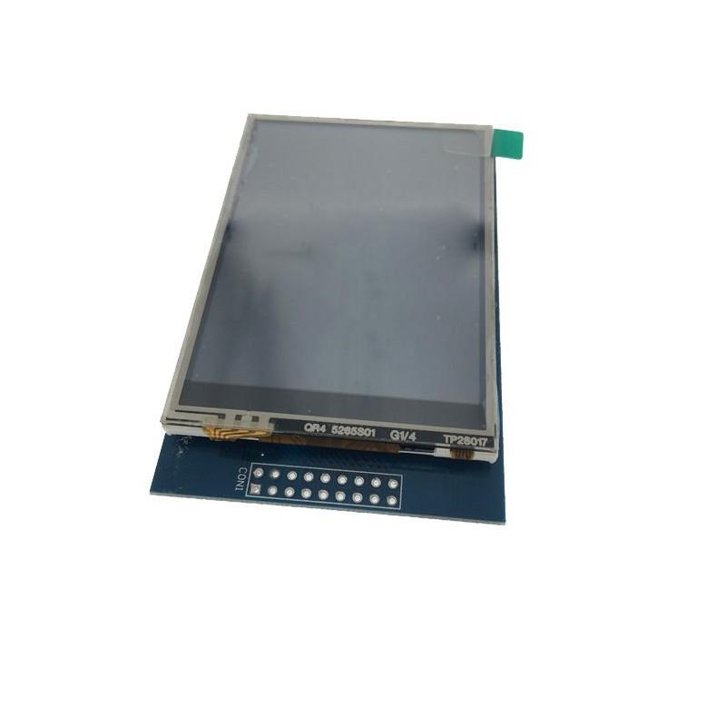 OKY4032 Shield Display TFT LCD 240x320 pentru Arduino UNO/Mega 10107431