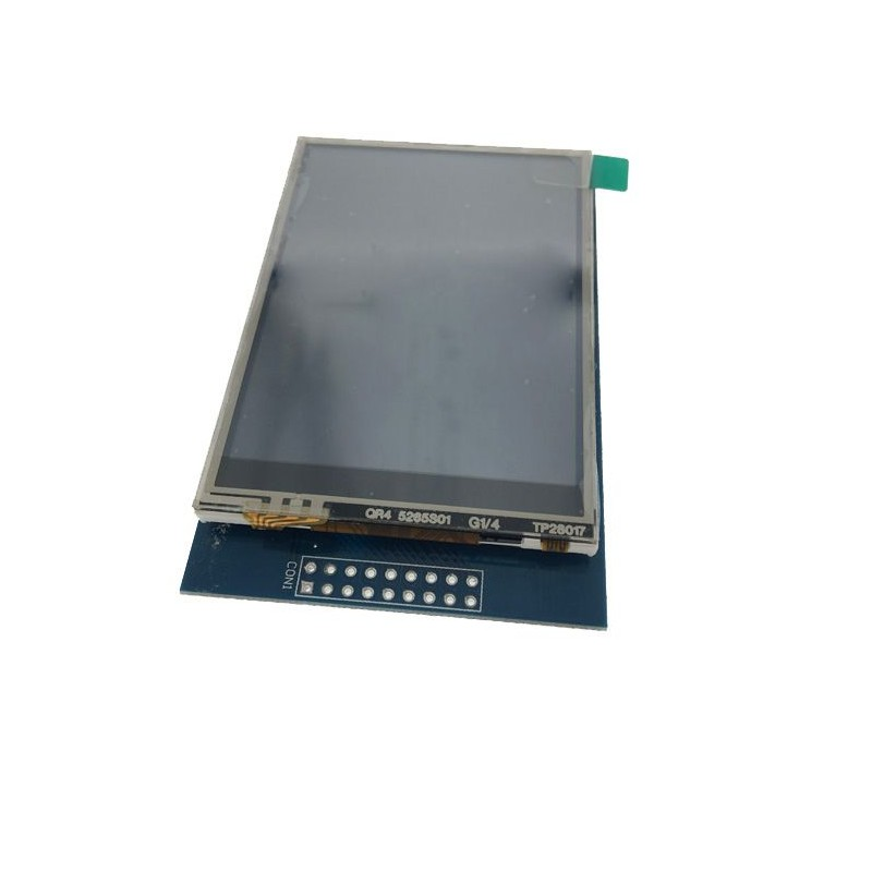 OKY4032 Shield Display TFT LCD 240x320 pentru Arduino UNO/Mega