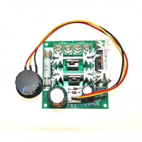 OKY3496-7 Driver motor PWM cu reglaj de turatie DC