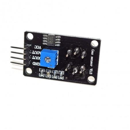 OKY3335 Senzor MQ-8 hidrogen digital si analogic 10107416