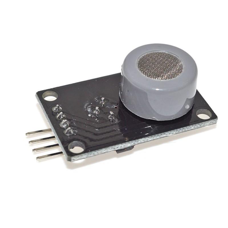 OKY3334 Senzor MQ-7 CO monoxid de carbon digital si analogic