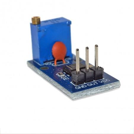 NE555-modul temporizator pt hobby OKY3199-0 0107024