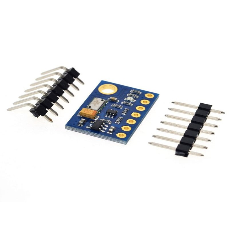 Senzor barometric MS5611 GY-63 cu IIC/SPI OKY3232
