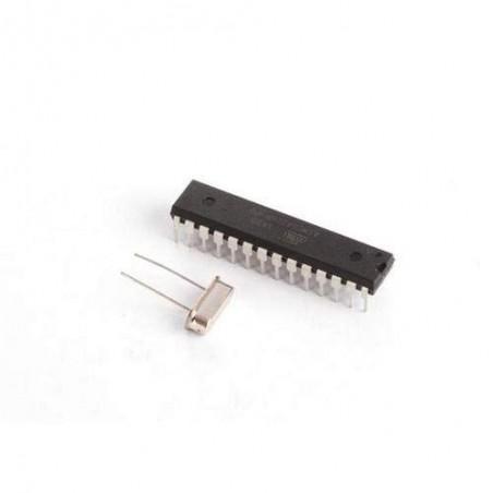 OKY0144-1 Microcontroller ATmega328P cu bootloader si cristal 16MHz