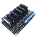 OKY3043-1 Modul cu 6 relee SSR 5v tensiune comanda low level max.240V 2A 10107396