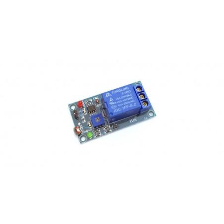 Modul cu fotorezistor 5V OKY3031/5 10104515