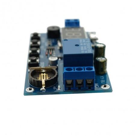OKY3011-11 Modul programabil cu releu alim. 5-60V 10107390