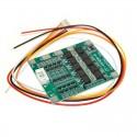 Protectie BMS pentru 3 acumulatori Li-Ion 18650 3S 40A OKY3399-7