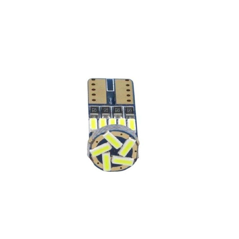 T10 4014 15led SMD Bec auto CANBUS