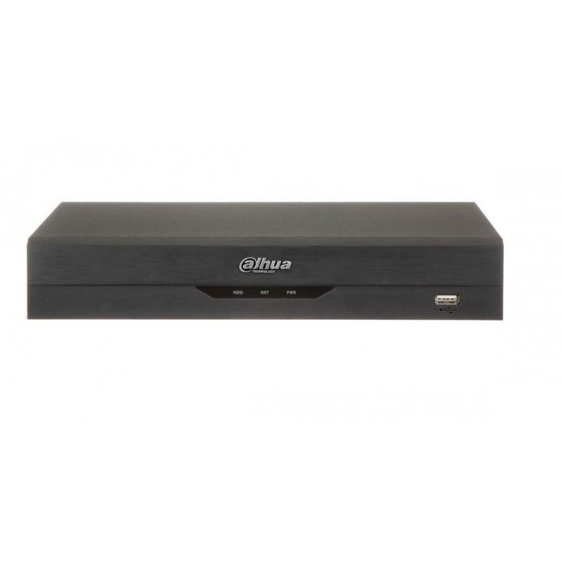 DVR 8 canale Dahua XVR5108HS-4KL-I2 WizSense HDCVI, AHD, TVI