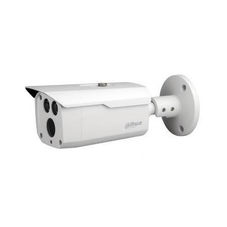 Camera bullet 5MP SENZOR 1/2.7' lentila 3.6mm IR 80m DH-HAC-HFW1500DP-0360B