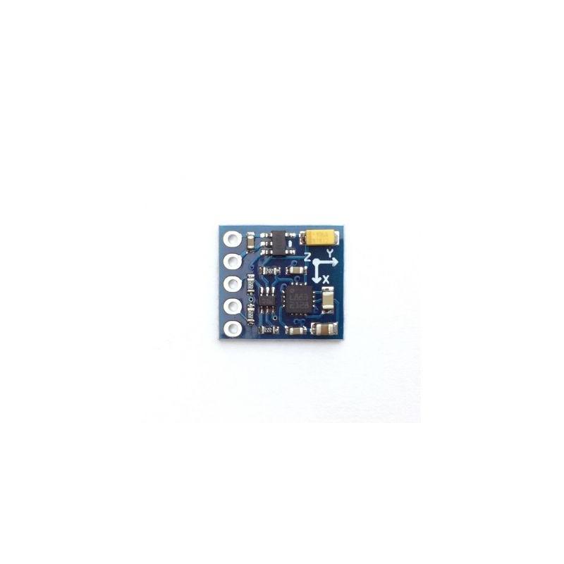 Modul de orientare tip busola compatibil Arduino