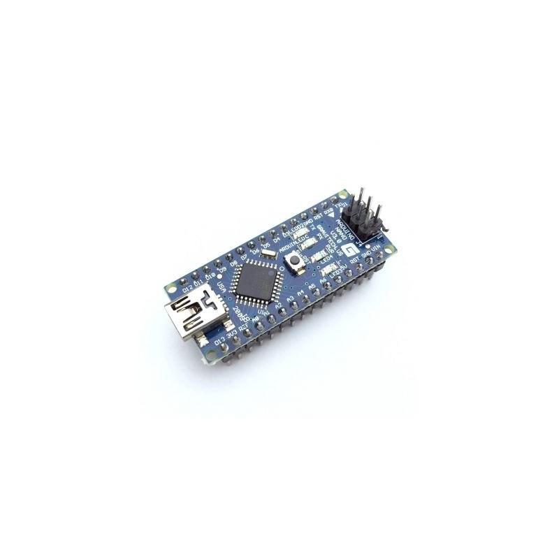 Platforma de dezvoltare clona Arduino Nano V3 ATMEGA328
