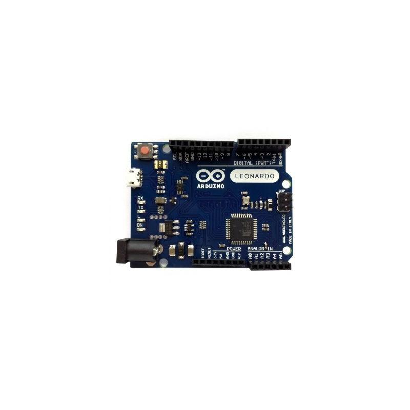 Platforma de dezvoltare clona Arduino Leonardo R3