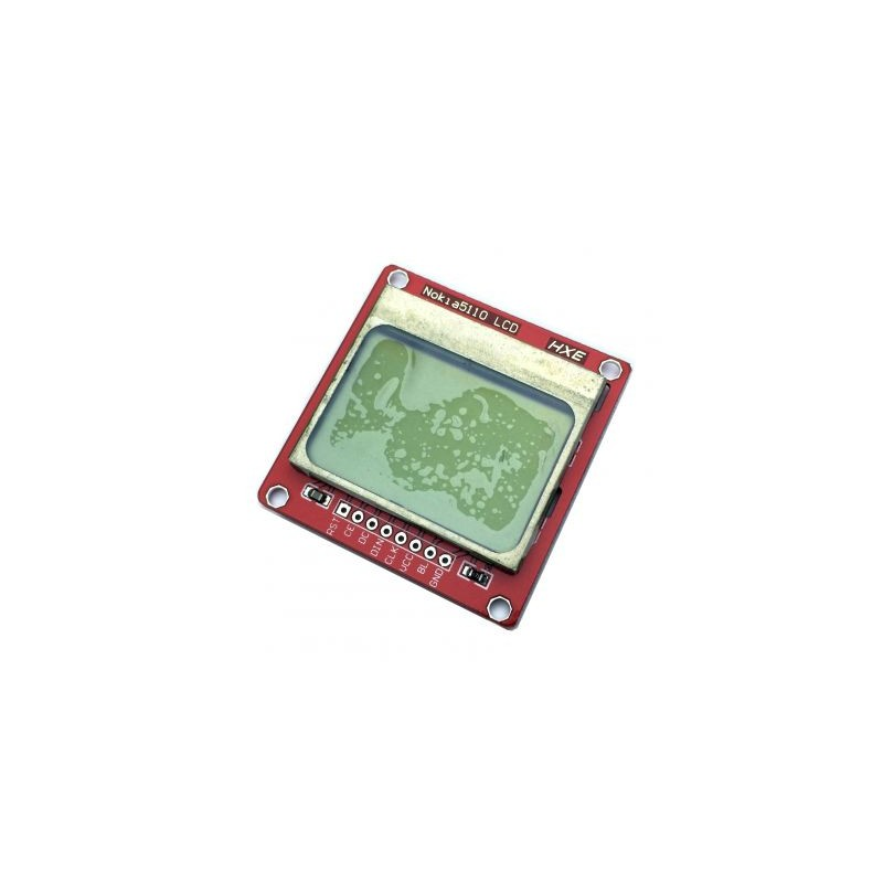 Afisaj LCD model 5110
