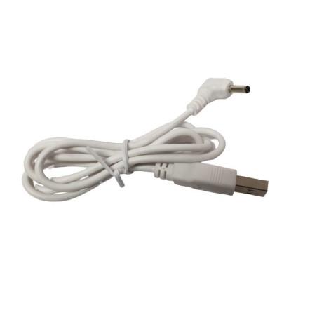 Mufa alimentare USB - DC tata 3.4mm/1.4mm Aromadifuzor