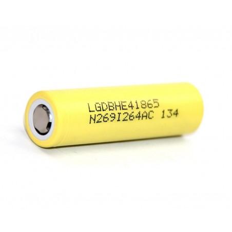 Acumulator LG ICR18650-HE4 2500mAh - 20A
