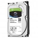 Hard Disk Seagate Skyhawk ST2000VX007, 2TB, 64MB, 5400RPM