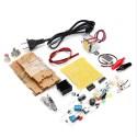 Sursa de alimentare reglabila liniar DIY 1.25-12VDC OKY1231 10107505