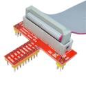Kit GPIO pentru Raspberry PI OKY1201 10107500