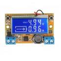 Convertor de putere reglabil step down 0-16V 2A, ecran LCD OKN-GM1067